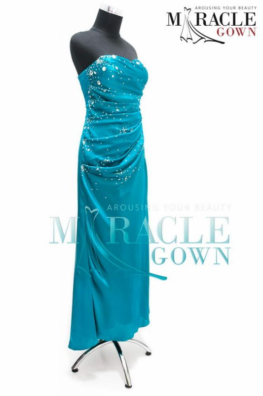 Sewa Gaun Surabaya - Miracle Gown - Diamonds In The Sky