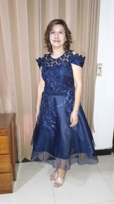 R010 - Miracle Gown - Review - Testimonial