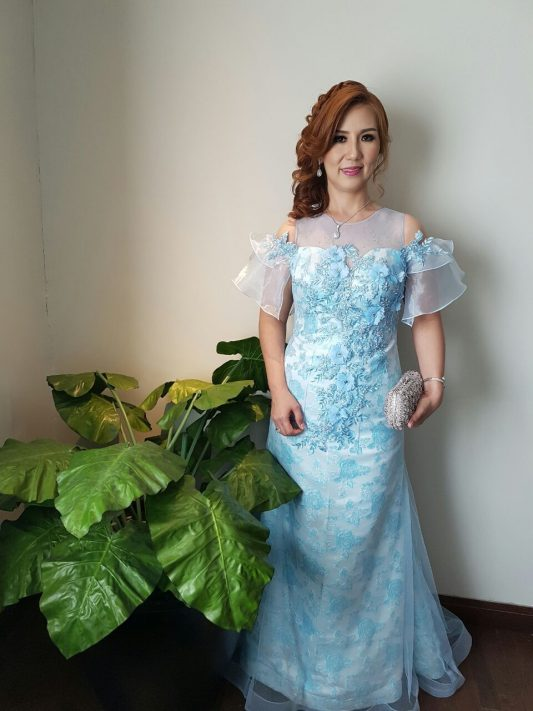 Miracle Gown - Review - Testimonial