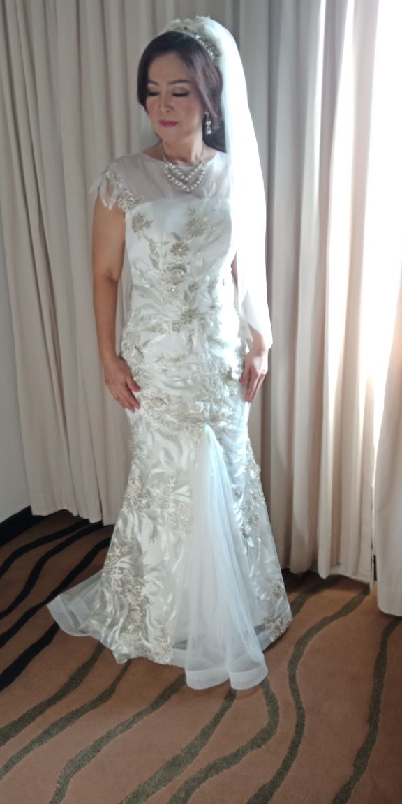 R033 Miracle Gown - Review - Testimonial
